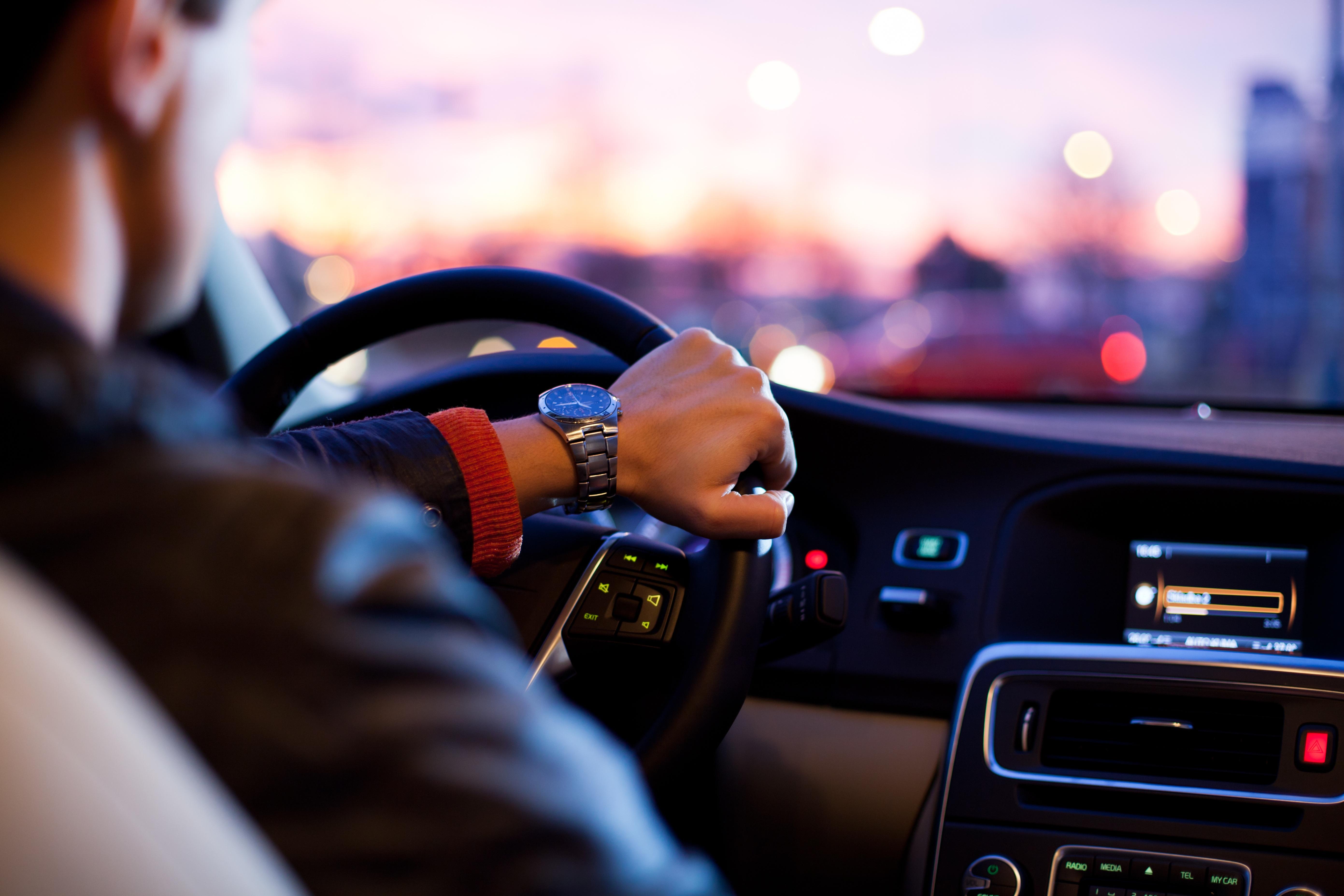 TELE TAXI_Profesionales al volante