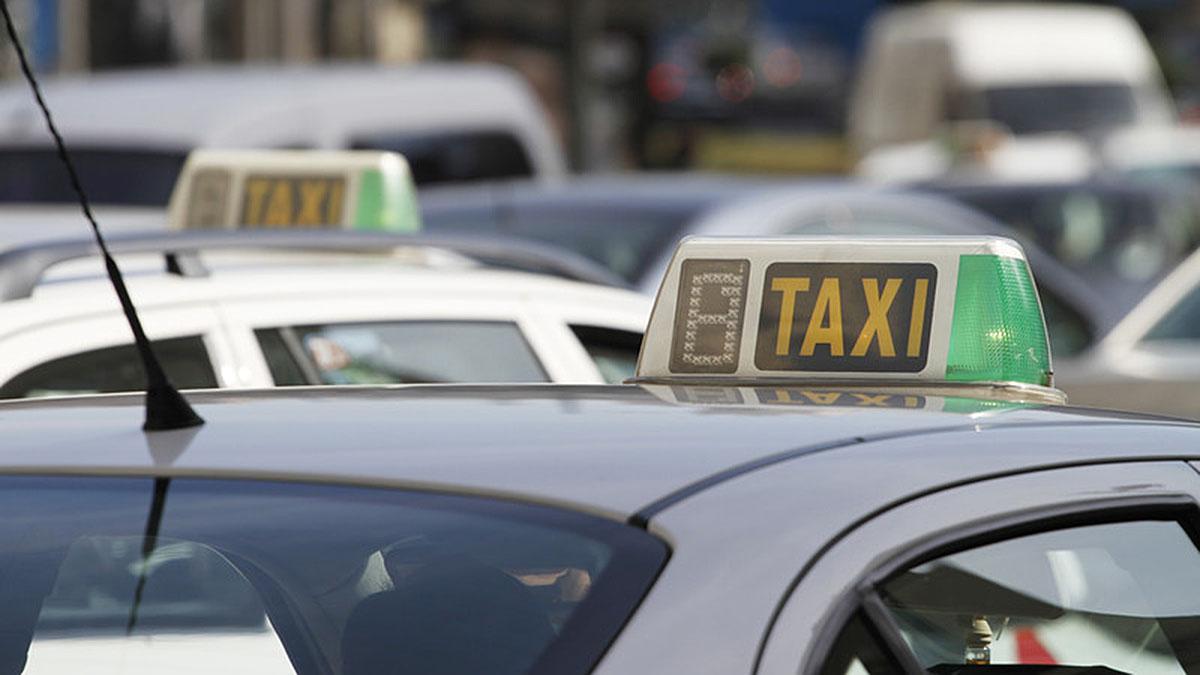 Ocho motivos para usar el taxi