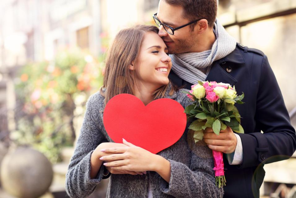 TELE TAXI Valencia te acompaña en San Valentín